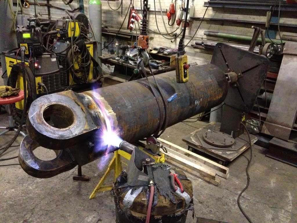Lassen-van-een-cilinder